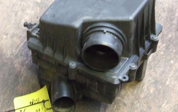 Air filter box Alfa Mito