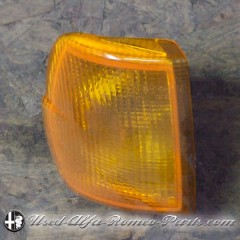 Left front indicator light Alfasud, NOS.