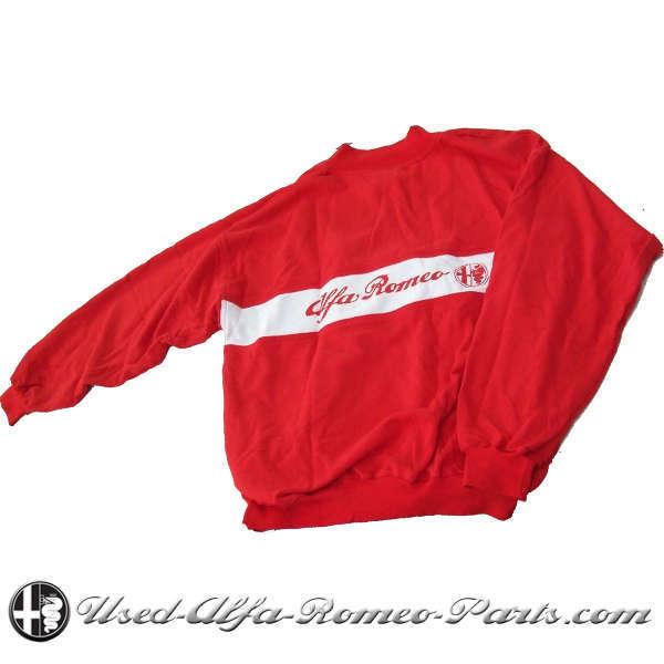 Alfa Romeo sweater