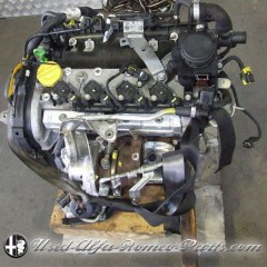 Engine Alfa Mito 1.4 Turbo, 199A8000