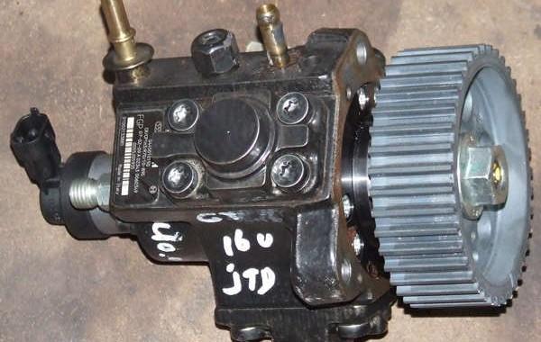 Fuel pump Alfa GT 1.9 JTD 16v