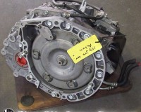 Automatic transmission Alfa 159 2.4 JTD 20v