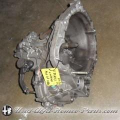 Gearbox Alfa Spider/GTV 916